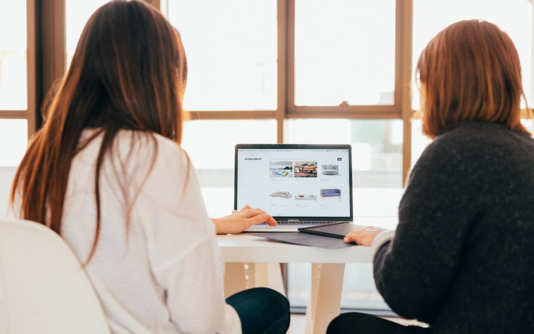 Building a Website as Your Coaching Home Base